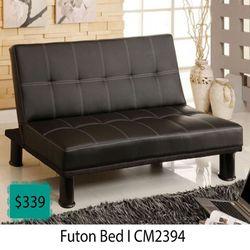 Futon sofa Bed for Sale in Ontario,  CA