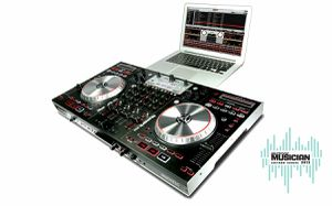 Numark NS6 DJ Serato Gear plus Gator Bag for Sale in Wheaton, MD