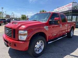 2008 Ford Super Duty F-250 SRW for Sale in Joliet, IL