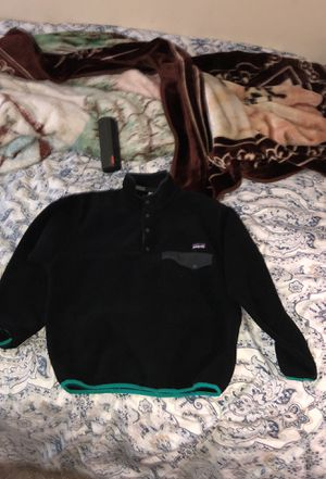 Patagonia snap t for Sale in Carrollton, TX