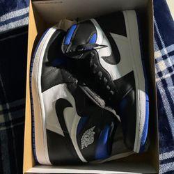 Jordan Blue Toe for Sale in Des Plaines,  IL