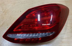 2016 Mercedes C63-S AMG Passenger Side Taillight Lamp for Sale in South Gate, CA
