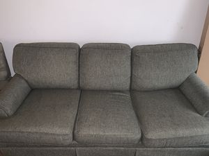 Grey Couch for Sale in Columbia, SC