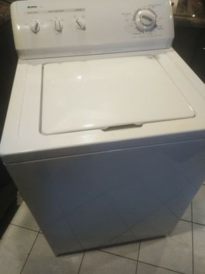 Kenmore top load washing machine for Sale in Bolingbrook, IL