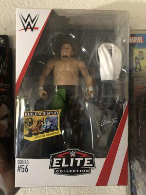 Wwe action figure Samoa Joe for Sale in Stockton, CA