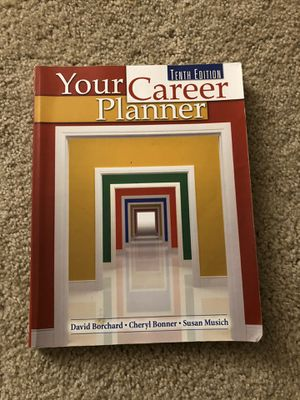 Your career planner for Sale in Mission Viejo, CA