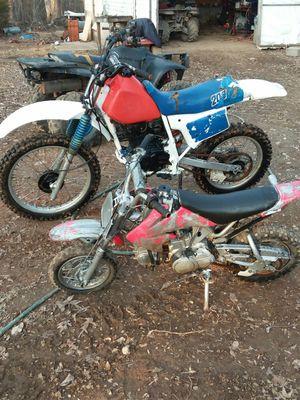 Atvs and dirt bikes for Sale in Louisa, VA