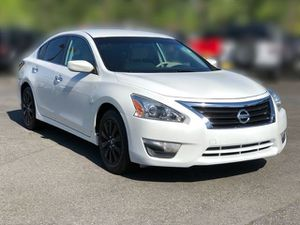 2014 Nissan Altima for Sale in Kirkland, WA