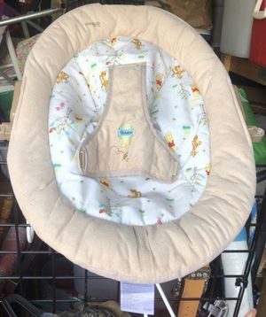 Free baby chair for Sale in Lake Hamilton, FL