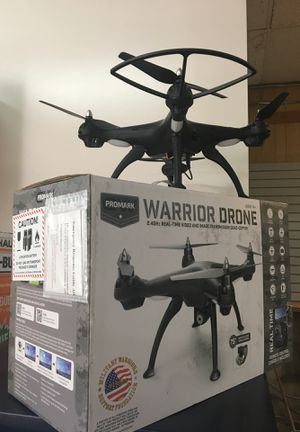 Warrior drone for Sale in Cleveland, OH