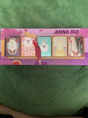 Anna Sui mini perfume collection for Sale in Renton, WA