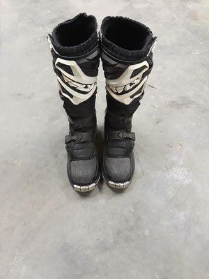 Fly racing Maverik riding boots for Sale in Saint Joseph, MO