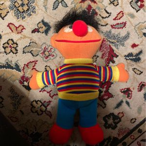 Earnie Vintage Tyco Doll for Sale in Magnolia, TX