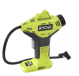 Ryobi 18-Volt ONE+ Cordless Power Inflator (Tool-Only) for Sale in St. Petersburg, FL