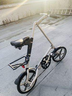 Folding bike for Sale in Puyallup, WA