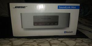 Bose mini speaker for Sale in Ontario, CA