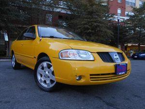 2006 Nissan Sentra for Sale in Arlington, VA