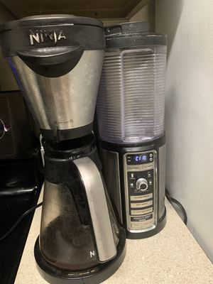 NINJA coffee maker for Sale in Nashville, TN