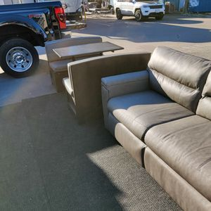 RV Dinette And Couch for Sale in San Diego, CA