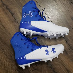 Under Armour Select MC Football Cleats for Sale in Elsa, TX