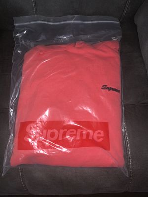 Supreme overdyed hoodie size XL for Sale in Los Angeles, CA
