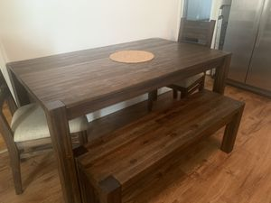 Kitchen Table $250 for Sale in Monterey Park, CA