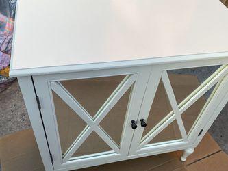Windham 2 Door Accent Cabinet - Threshold™ for Sale in Los Angeles,  CA