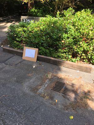 4x8x12' beam. Free for Sale in Seattle, WA