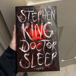 Doctor Sleep by Stephen King for Sale in Manteca, CA