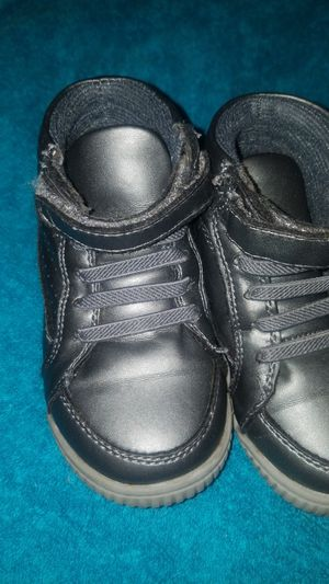 Baby boy shoes size 6 for Sale in Auburn, WA