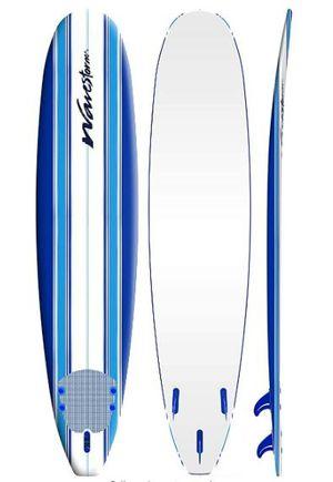 Wavestorm 9-foot Classic Pinline Surfboard for Sale in Laveen Village, AZ