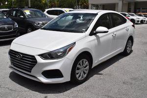 2019 Hyundai Accent SE for Sale in Miami, FL