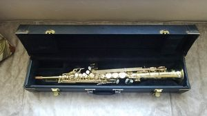 Selmer Soprano Saxophone Series 2 for Sale in The Bronx, NY