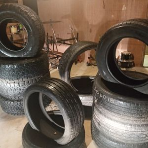USED TIRES!!!!!!!!!! for Sale in San Marcos, TX