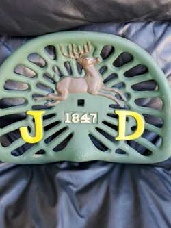 John Deere Tractor Seat for Sale in Covina,  CA