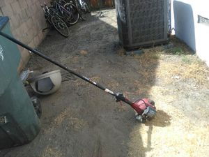 Toro weed eater(please read description) for Sale in Chino, CA