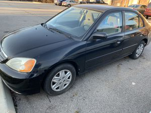 Honda Civic 2003 for Sale in Columbus, OH