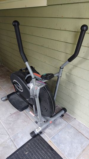 Elliptical Machine 2 yrs old for Sale in Newtonville, NY