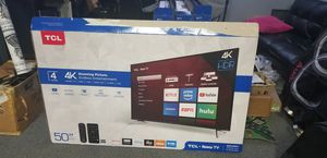 "50"" tv for Sale in DW GDNS, TX"