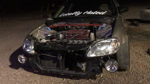 2000 Honda Civic Ek sedan for Sale in Fort McDowell, AZ
