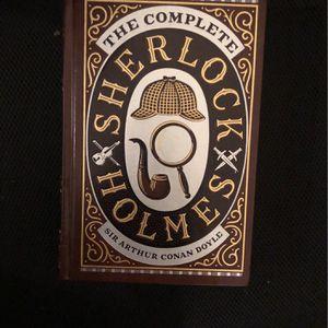 Sherlock Holmes for Sale in Los Angeles, CA