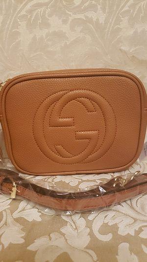 Gg Soho Disco Bag- Brown for Sale in Lucas, TX