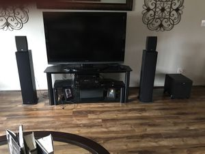 Sound system for Sale in Stafford, TX