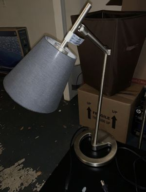 IKEA table lamp for Sale in Fairfax, VA