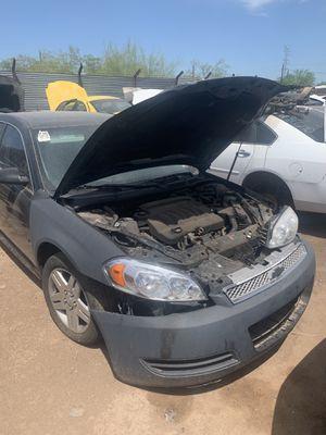 2012 Impala LT parts for Sale in Phoenix, AZ