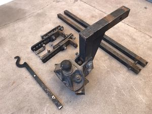 Trailer Weight distribution hitch for Sale in Phoenix, AZ