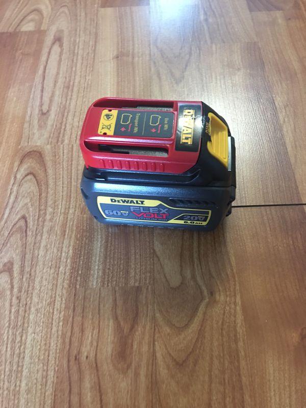 Flex Battery New
