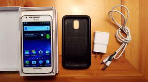8Gb Samsung Galaxy SII Skyrocket – Works Great! for Sale in Chelan, WA