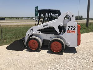 Bobcat skid steer 773 for Sale in Dallas, TX