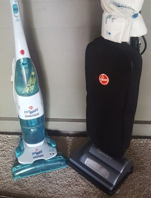 Hoover Commercial Light Weight Vacuum for Sale in Vancouver, WA